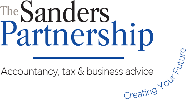The Sanders Partnership - accountancy, tax and business advice