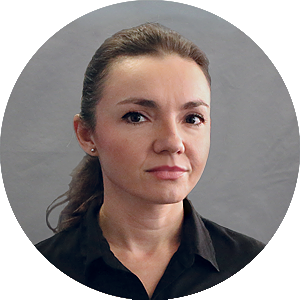 Anna Rozewska